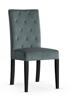 Кресло Orlando Atreve Серый, фото 2
