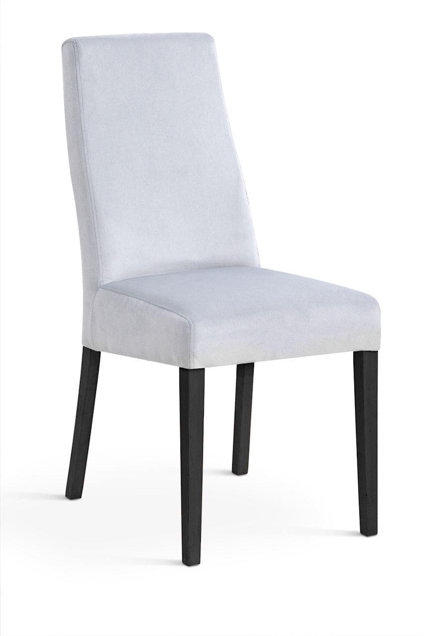 Кресло Villa Atreve Серебряный