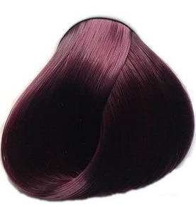 Краска для волос Estel Haute Couture 5/2 Светлый шатен матовый 60 мл.
