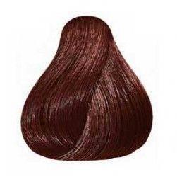 Краска для волос Estel Haute Couture 5/6 Светлый шатен фиолетовый 60 мл.