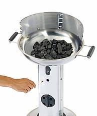 Угольный гриль Kentuсky Enders (Германия), фото 3
