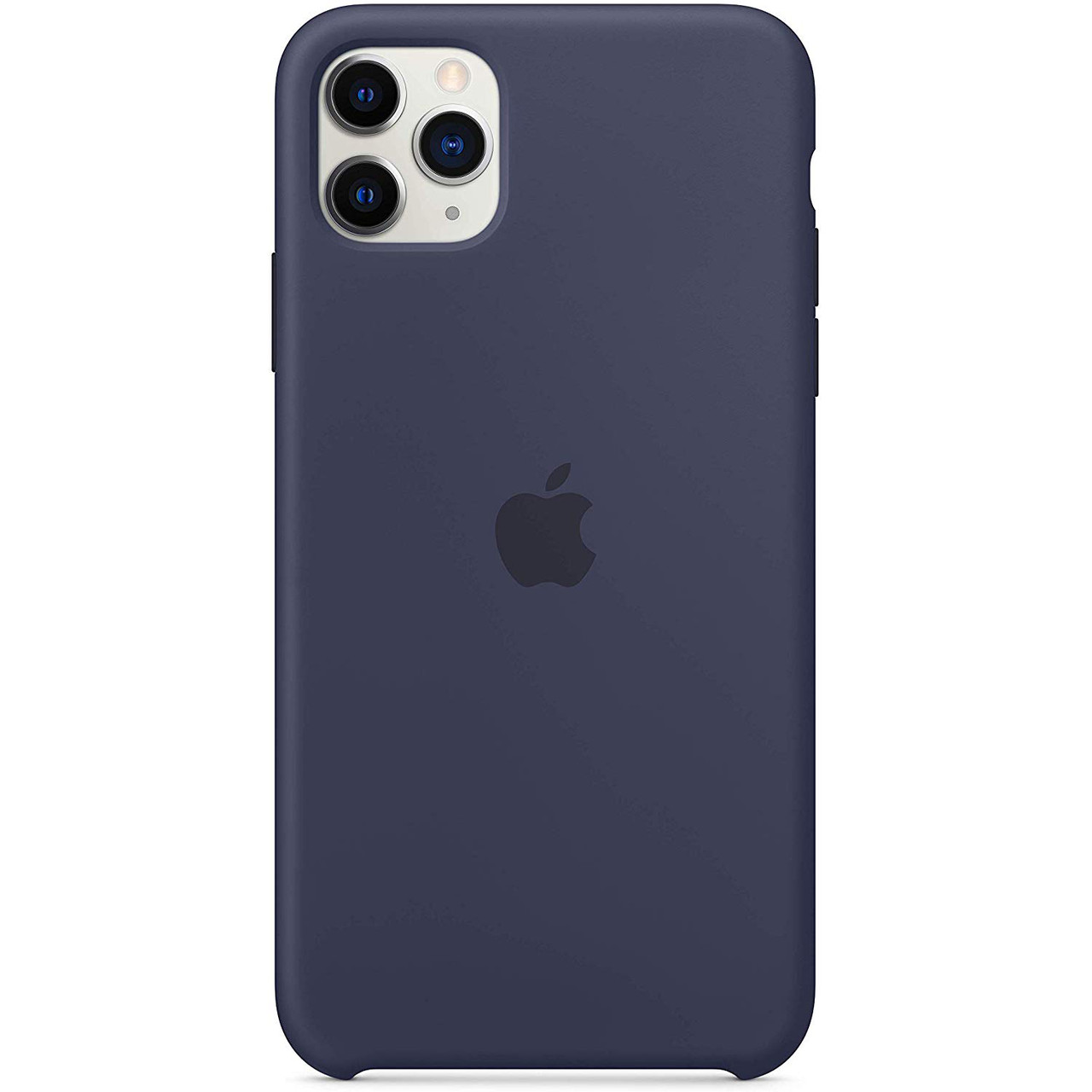 "Чехол Silicone case (AAA) для Apple iPhone 11 Pro Max (6.5"")"