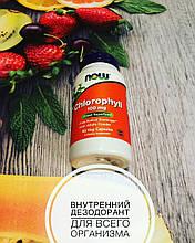 Now Foods, Хлорофилл, 100 мг, 90 вегетарианских капсул