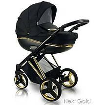Универсальная детская коляска 2 в 1 BEXA NEXT GOLD , фото 2