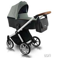 Универсальная детская коляска 2 в 1 BEXA ULTRA STYLE X
