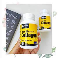 Jarrow Formulas, Type II Collagen Complex, 60 капсул