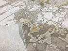 Ковер современный прямоугольник NESSA R124A 1,6Х2,3, BEIGE / BEIGE, фото 3