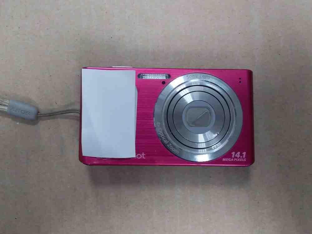 Фотоаппарат SONY cyber-shot DSC-W610 – купить в Анапе, цена 2 000 ... | 750x1000
