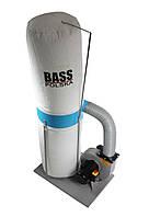 Извлечение экстракта опилок 1,5 кВт / 2 кВт 200 л Bass Polska 8787