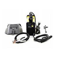 Сварочный инверторный аппарат MOC 300A IGBT LCD Kraft&Dele KD1839