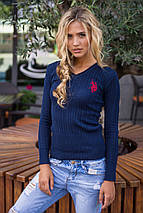 Тонкий свитер | Polo sk, фото 3