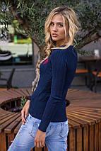 Тонкий свитер | Polo sk, фото 2