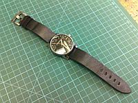 Ремешок для часов MONTBLANC