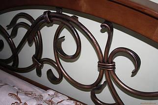 Двуспальная кровать Микс Мебель Илона 1800*2000, фото 3