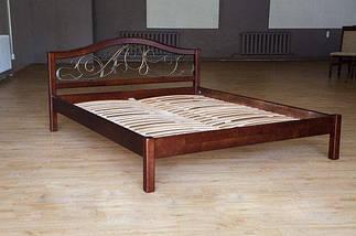 Двуспальная кровать Микс Мебель Илона 1800*2000, фото 2