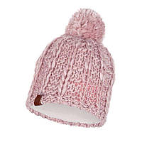 Шапка Buff Knitted & Polar Hat Liv, New Coral Pink