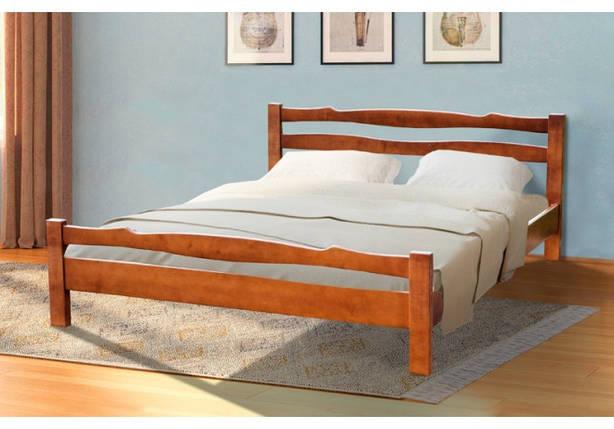 Двуспальная кровать Микс Мебель Венера 1600*2000, фото 2