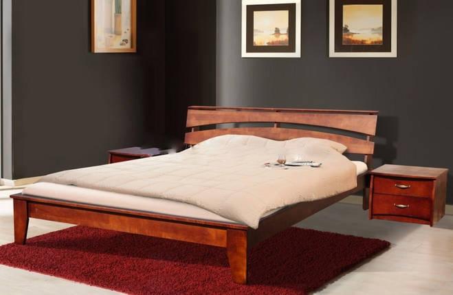Двуспальная кровать Микс Мебель Торонто 1600*2000, фото 2
