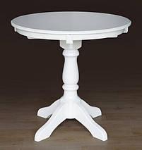 Стол обеденный Микс Мебель Чумак(D=80), фото 2