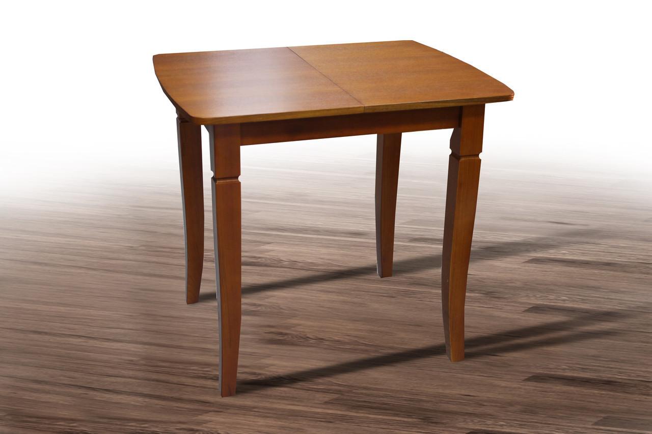 Деревянный обеденный стол Микс Мебель Линда
