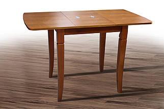 Деревянный обеденный стол Микс Мебель Линда, фото 3