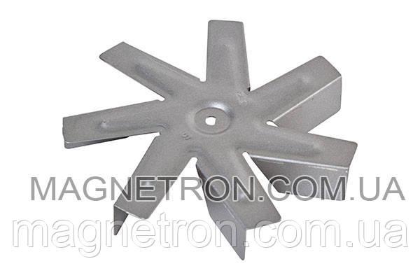 Крыльчатка верхнего вентилятора конвекции для духовки Samsung DG67-00001B, фото 2