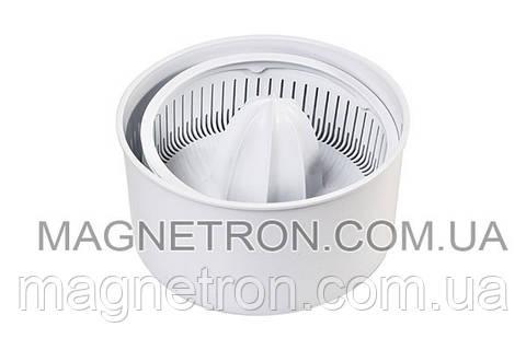 Пресс - соковыжималка для цитрусовых MUZ4ZP1 для кухонного комбайна Bosch MUM4 461345