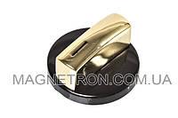 Ручка регулировки для варочной панели Bosch 416747 (металлическая)
