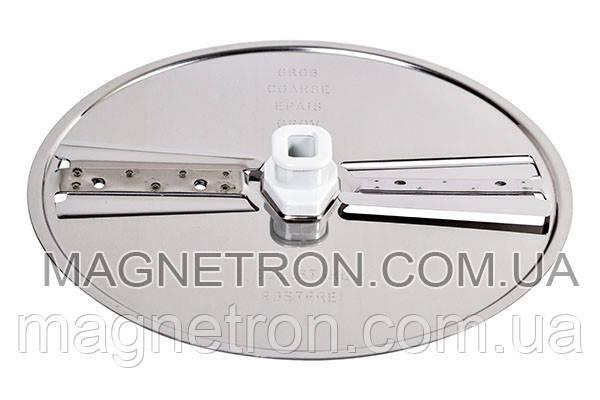 Диск для тонкой/толсктой нарезки для кухонного комбайна Bosch 260840, фото 2