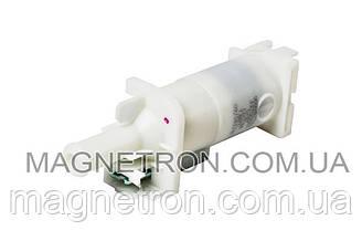 Расходомер воды (флоуметр) для посудомоечных машин Bosch 607138