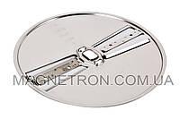Диск - слайсер 2-х сторонний для кухонного комбайна Bosch 083576