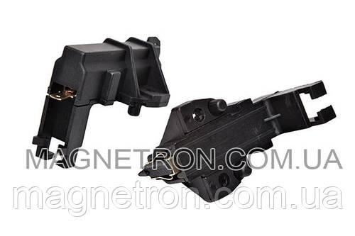 Щетки двигателя для стиральной машины Whirpool 481236248004 (2 шт)