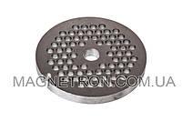 Решетка (сито) 4.7mm для мясорубок Kenwood KW714422