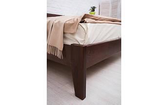 Кровать Микс Мебель Сити филенка без изножья 1600*2000, фото 3