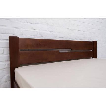Кровать Микс Мебель Айрис с изножьем 1600*2000, фото 2