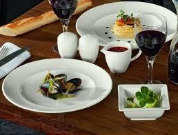 Фарфоровая посуда и посуда из стеклокерамики