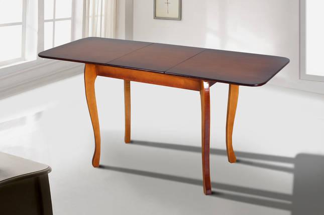 Кухонный комплект Микс Мебель Ромео (куток+стол+2 табуретки), фото 2