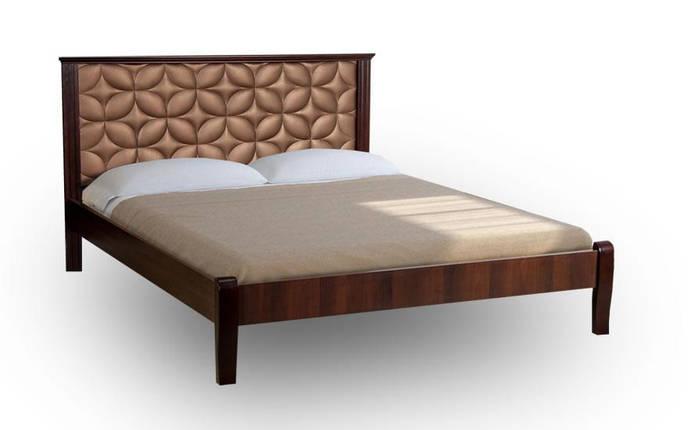 Двуспальная кровать Микс Мебель Рубин 1600*2000, фото 2