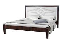 Двуспальная кровать Микс Мебель Скиф 1600*2000
