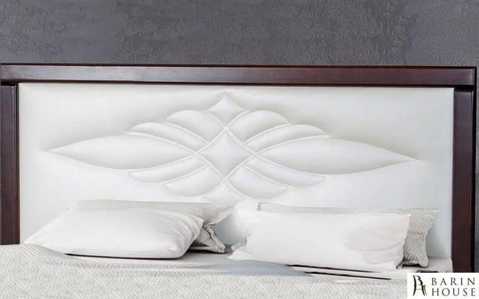 Двуспальная кровать Микс Мебель Скиф 1600*2000, фото 2