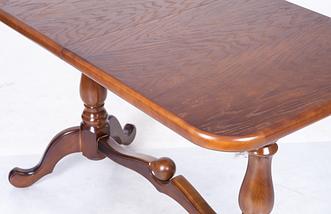 Стол обеденный Микс Мебель Дуэт 120(+40)*70, фото 3