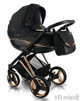 Универсальная детская коляска BEXA NEXT MIEDZ 2 в 1