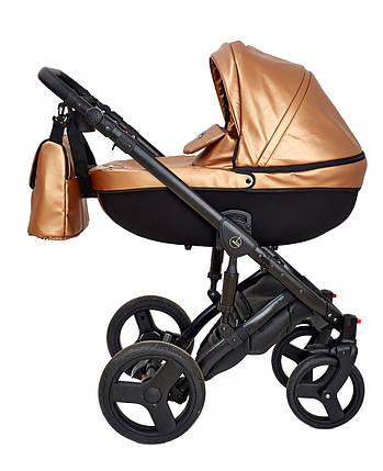 Детская коляска 2 в 1 VERDI MIRAGE Lim Eco Premium, фото 2