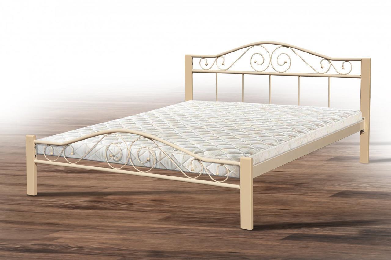 Кровать Микс Мебель Миллениум Вуд 1600*2000
