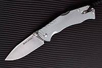 Нож складной H7 Special edition grey-7794