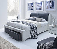 Кровать CASSANDRA S 160 Нalmar