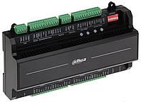 Slave контроллер для 2-x дверей Dahua DHI-ASC2102B-T