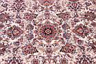 Коврик восточная классика SEHRAZAT 9210A 1,5Х2,3 Кремовый прямоугольник, фото 4