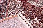 Коврик восточная классика SEHRAZAT 9230A 1,5Х2,3 Кремовый прямоугольник, фото 3