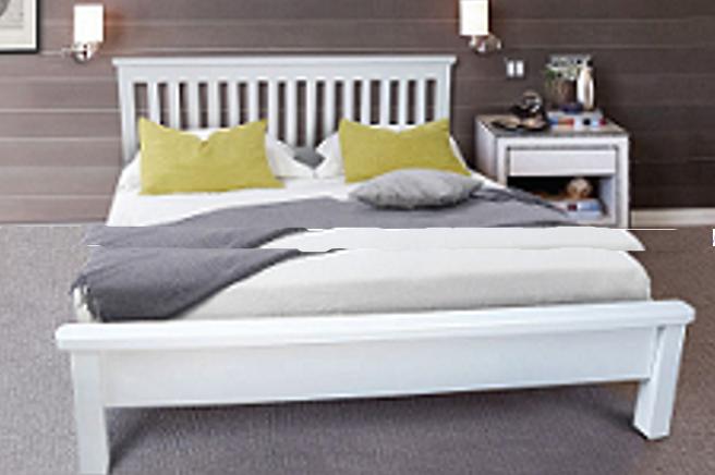 Двуспальная кровать Микс Мебель Сидней 1600*2000